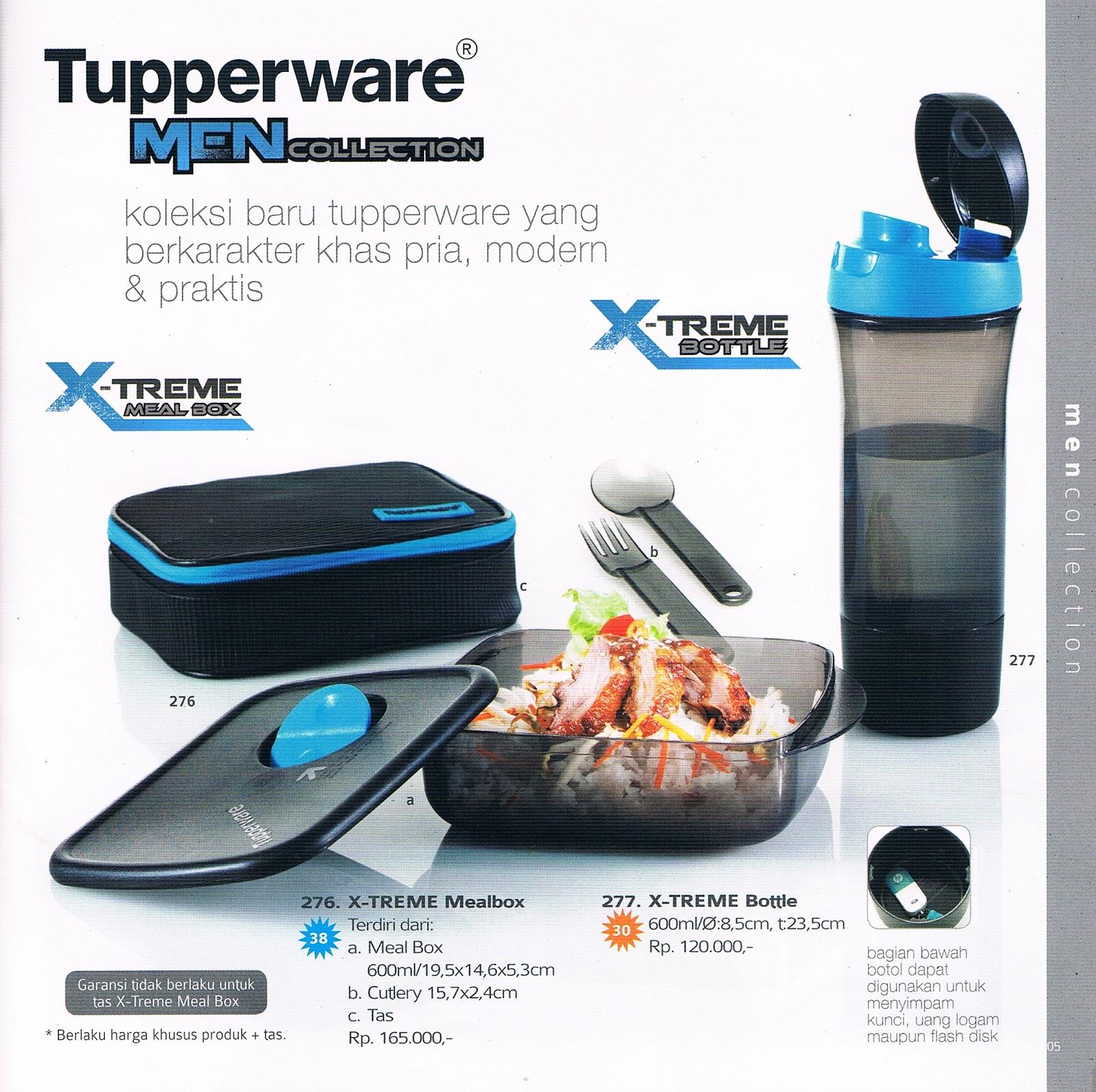 Katalog Reguler Terbaru Tupperware Edisi November 2012 Picture